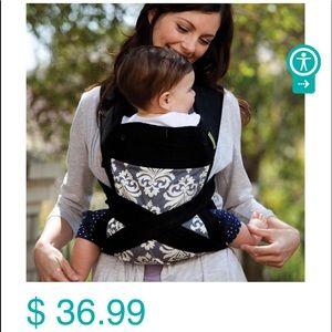 Infantino baby wrap